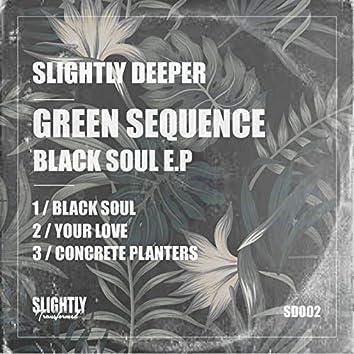 Black Soul E.P