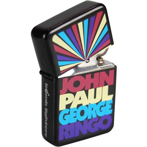 John Paul George Ringo Bomblighter by Pop Art Products