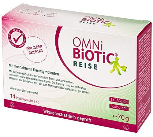 OMNi BiOTiC REISE, 14 Portionsbeutel a 5 g (70 g)