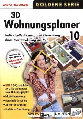 3D Wohnungsplaner 10