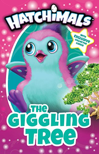 The Giggling Tree (Hatchimals)