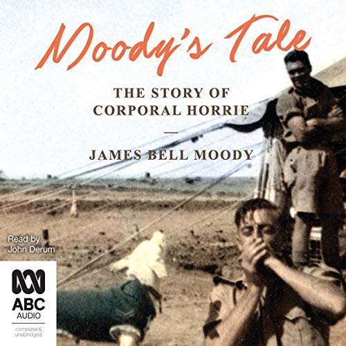 Moody's Tale cover art