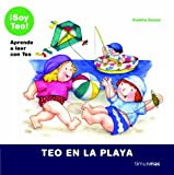 Teo en la playa (¡Soy Teo!)
