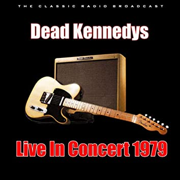 Live In Concert 1979 (Live)