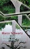 Das karibische Testament - Marco Schwartz
