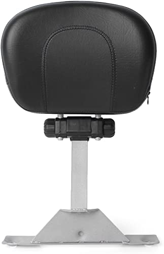 discount Mallofusa 2021 Adjustable Motorcycle Diver Rider Backrest Compatible for BMW R1200GS new arrival ADV 2013-2017 R1200GS LC 2013 2014 2015 2016 2017 2018 online sale