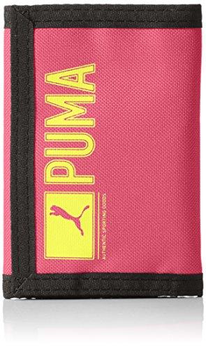 Puma Pioneer Portefeuille Fuchsia Taille Unique