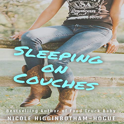 Sleeping on Couches cover art