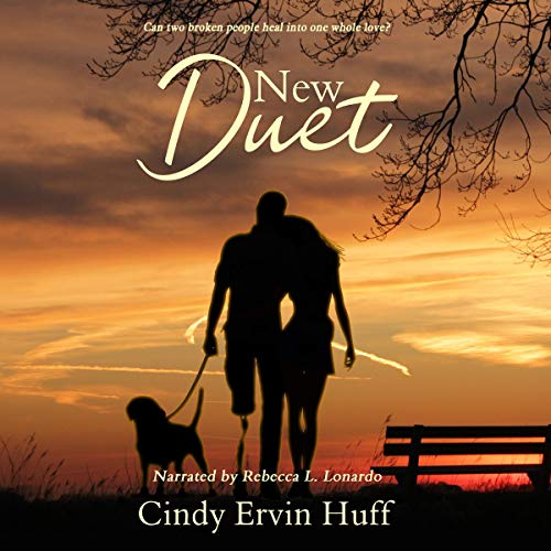 New Duet: A Christian Romance audiobook cover art