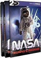Nasa: Triumphs & Tragedies [DVD] [Import]