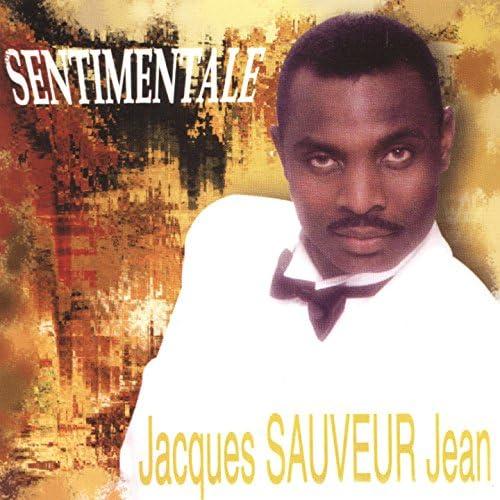 Jacques Sauveur Jean
