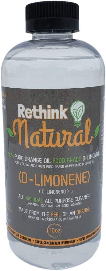 Rethink 5% OFF Natural Food Max 56% OFF Grade d-Limonene remover Stain - Floor cle