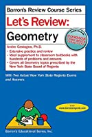 Let's Review Geometry (Barron's Regents NY)