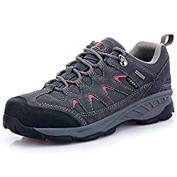 The First Outdoor Women's Hiking Shoe womens walking boots