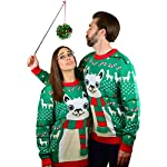 Llama Christmas Sweater FA La La Llama Ugly Sweater for Men Women 10 No drama for this christmas llama! a red and green tacky holiday themed long sleeve pullover sweater, featuring an adorable giant llama sporting a 3d fuzzy striped scarf that just screams festive fun Fa la la la llama - funny ugly xmas sweater for men and women - the unisex llama christmas sweater is perfect for llama lovers If you need to win an ugly christmas sweater contest, this cute, soft llama ugly christmas sweater is sure to take home the gold. Guaranteed to be the ugliest holiday theme sweater at the xmas sweater party, or your office ugly sweater party