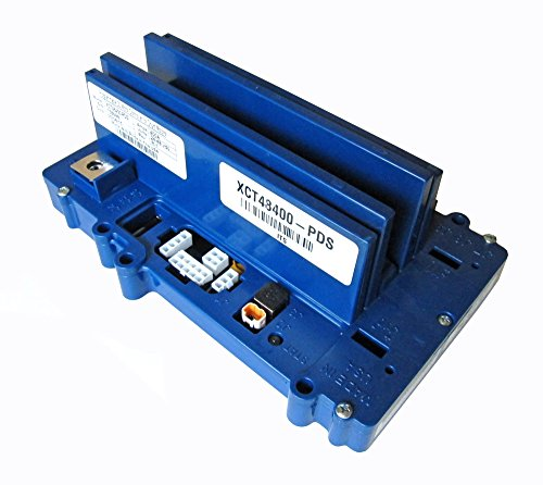 400 Amp Motor Controller for E-Z-GO PDS Golf Cars (XCT48400-PDS) - Alltrax XCT-48400 PDS