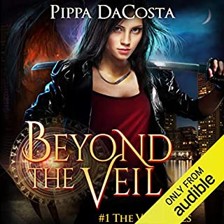 Beyond the Veil cover art
