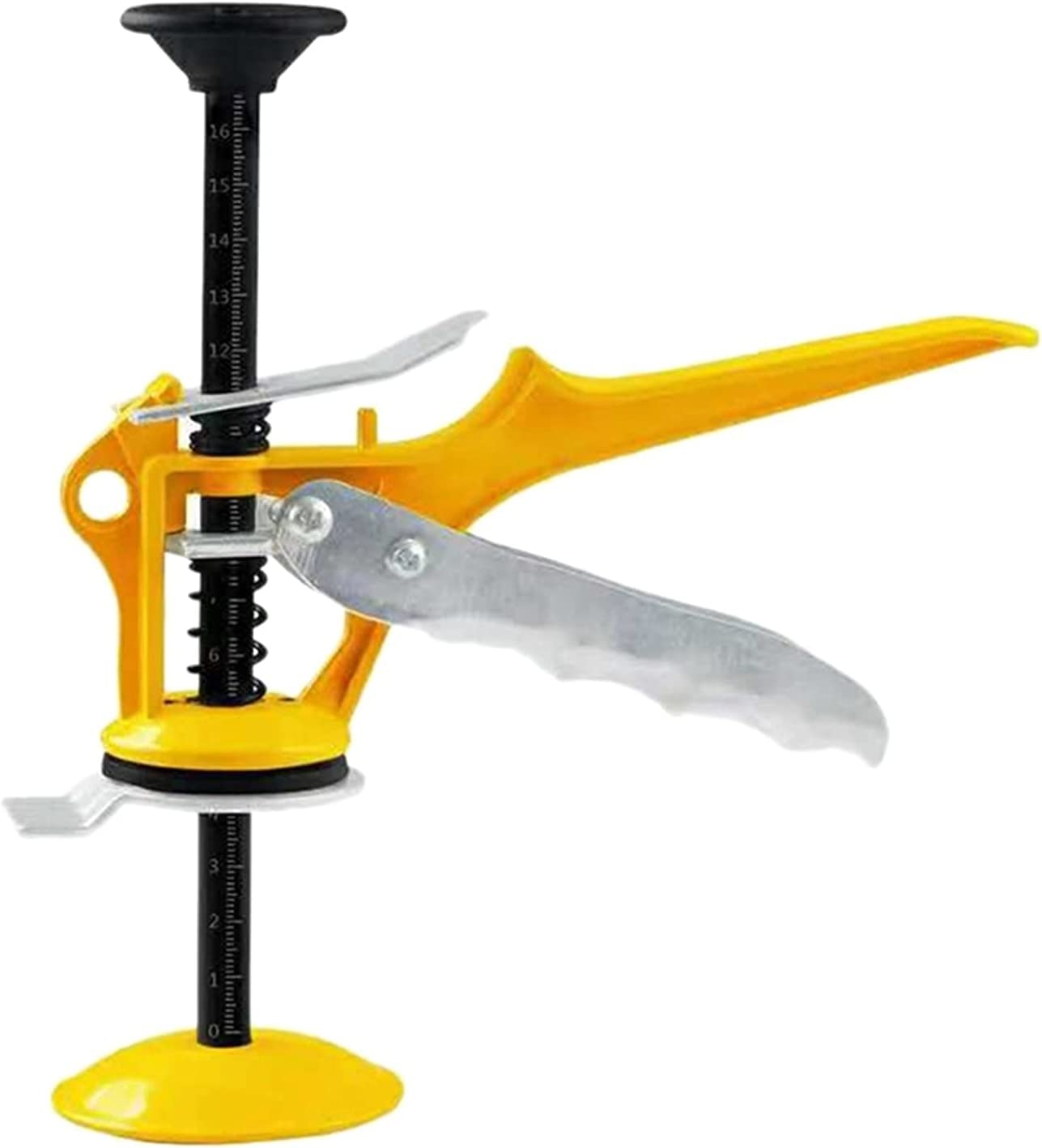 Columbus Mall BAUSE Tile Locator Max 68% OFF Height Adjuster Floor Lifter Bricklayer