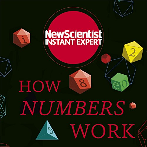 How Numbers Work audiobook cover art