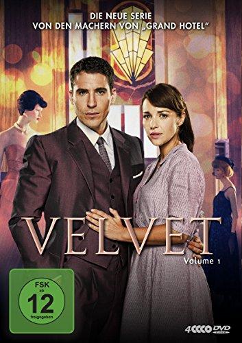 Velvet - Volume 1 [Alemania] [DVD]