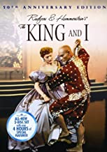 The King and I 1956 ROM