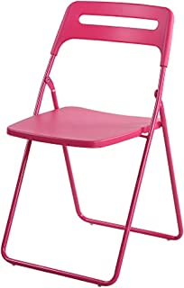 Amazon.fr : chaise plastique jardin - Rose