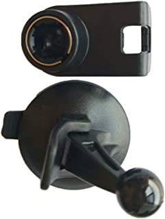 gazechimp Windshield Glass Suction Cup Vacuum Sucking Disc Mounting Bracket Replacement Part for Car GPS Magellan Roadmate GPS 1220 1324 1340 1420 1424 1440