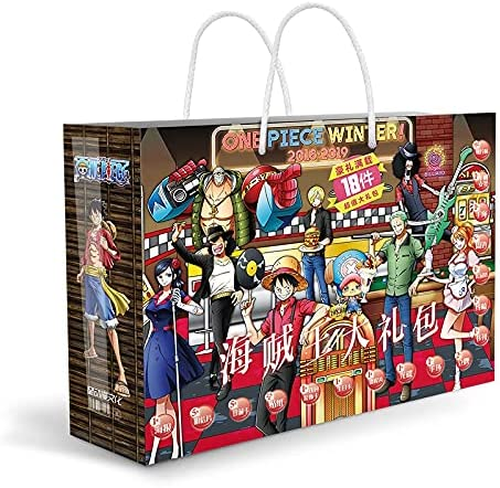 Wgjbmg ONE Piece: Monkey Limited time trial price 55% OFF D. Anime Bo Luffy Periphery Gift