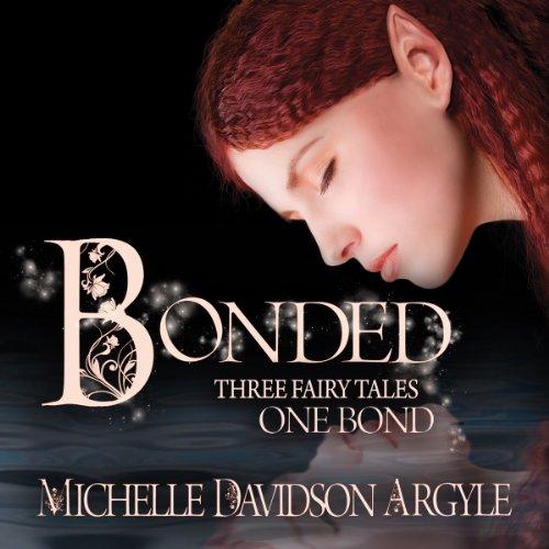 Bonded cover art