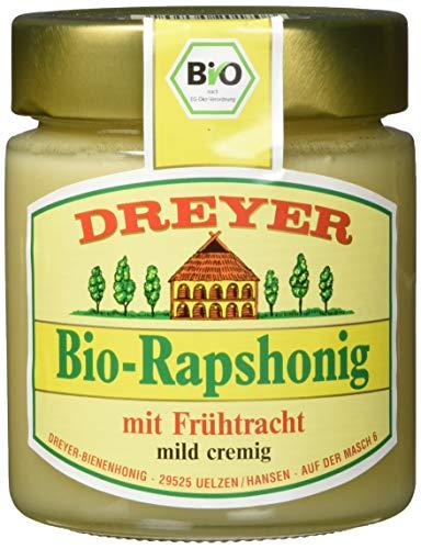 Dreyer Bio-Rapshonig (1 x 500 g)