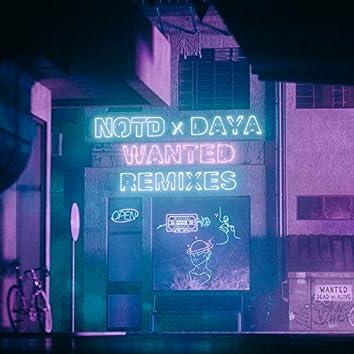 Wanted (Laxcity Remix)