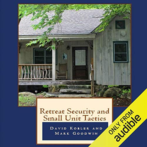 Retreat Security and Small Unit Tactics cover art