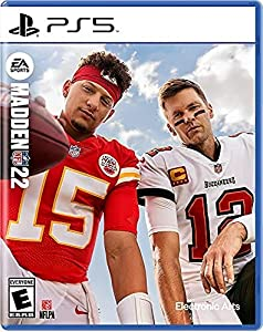Madden NFL 22 is where gameday happens. All-new features in Franchise include staff management, an enhanced seasons engine, and weekly strategy. Share avatar progress and player class between Face of The Franchise and The Yard. For the first time eve...