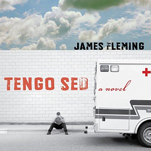Tengo Sed cover art