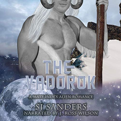 The VaDorok (A Mate Index Alien Romance) cover art