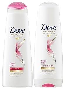 Dove Color Care Shampoo & Conditioner