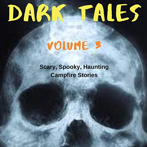 Dark Tales Volume 3: Scary, Spooky, Haunting Campfire Stories cover art