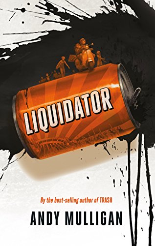 Liquidator (English Edition)