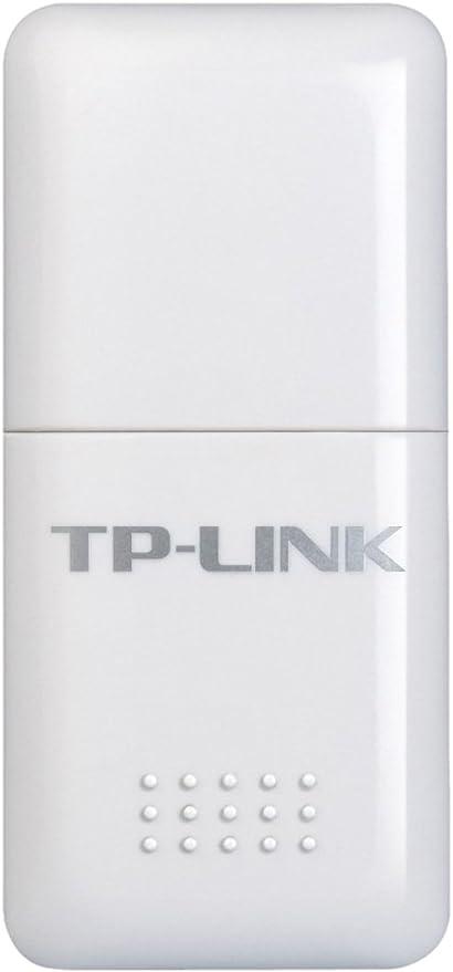 Tp-Link TL-WN723N - Mini Adaptador USB inalámbrico, 150 Mbps ...