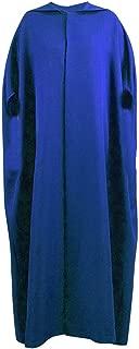 Hot TV Series Handmaid Costume Women Cloak Cape 6 Colors Available