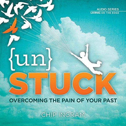 Unstuck audiobook cover art
