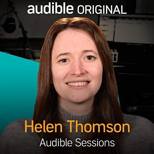 Helen Thomson cover art