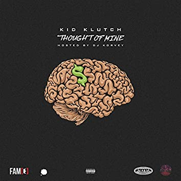 Thought of Mine EP