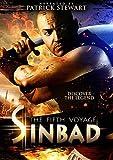 Sinbad: The Fifth Voyage [Edizione: Stati Uniti] [Italia] [DVD]