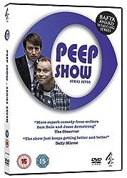 Peep Show on DVD