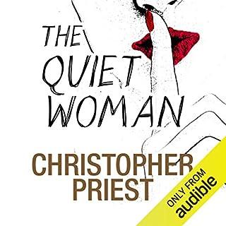 Couverture de The Quiet Woman