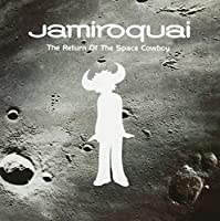 Return of the Space Cowboy by Jamiroquai (2012-10-23)