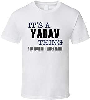 yadav t shirt