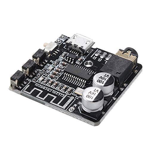 Módulo electrónico VHM-314 V.20 MP3 Bluetooth receptor de audio y de la Junta de decodificación 5.0 Lossless Audio coche del amplificador del descodificador del módulo 10pcs Equipo electrónico de alta