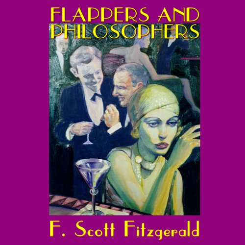 Flappers and Philosophers cover art